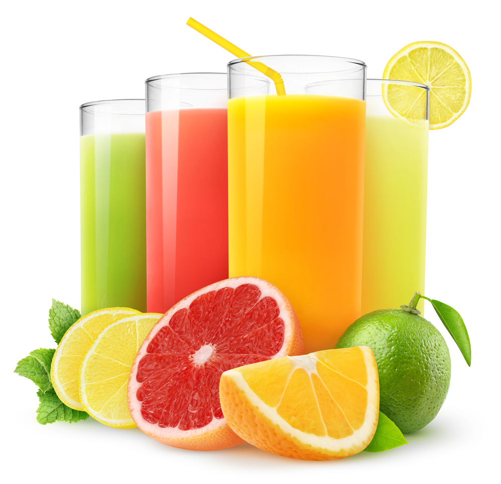 Home Made Juices – Best Bites Restaurant & Bakery Inc