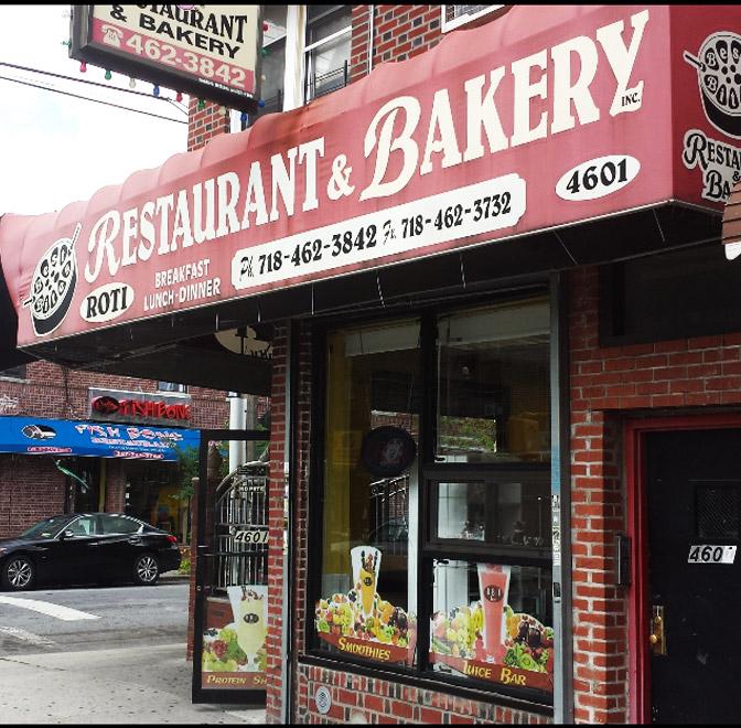 About Best Bites Restaurant Bakery Inc